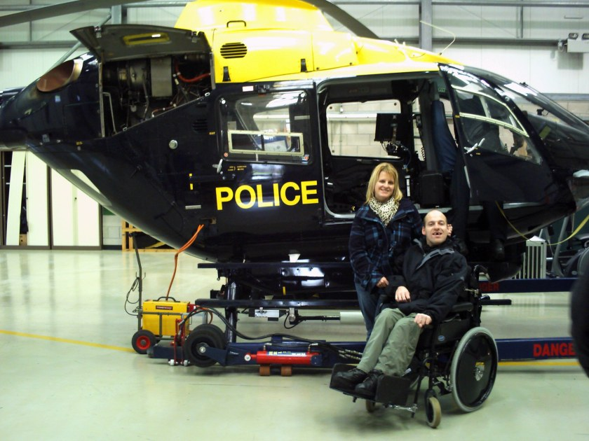 me-and-faye-at-the-helicopter-base